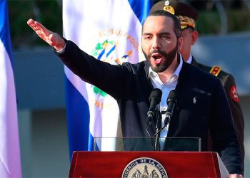 El 'negacionismo histórico' de Bukele mina avances en DDHH en El Salvador