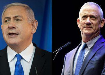El presidente israelí encarga a Netanyahu formar nuevo gobierno
