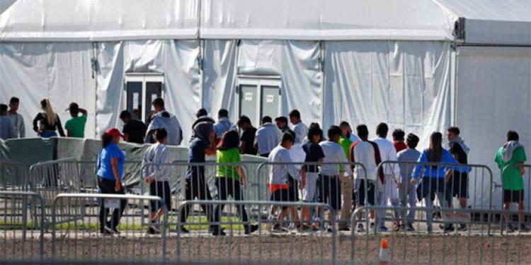 La mayoría de niños migrantes acompañados y no acompañados, suelen ser hondureños, por lo que autoridades del país han solicitado información.