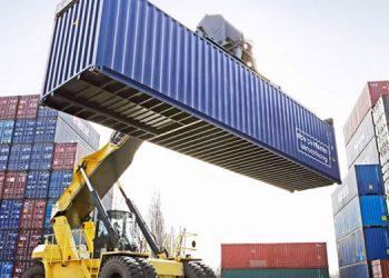 Exento pago por sobreestadía de contenedores en portuaria