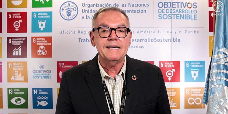 Expertos del IICA y de la FAO descartan hambruna para Honduras