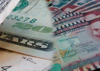 BCH: Leve apreciación del lempira frente al dólar