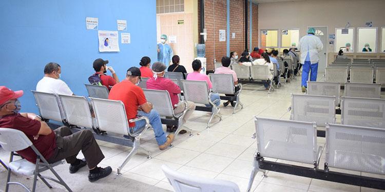 El Instituto Nacional del Diabético se mantiene en la labor de brindar los medicamentos necesarios a los pacientes.