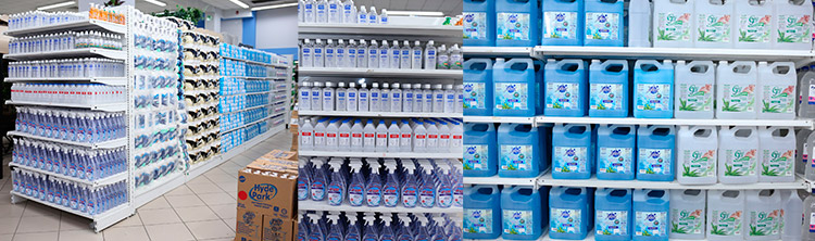 Encuentra todo lo que necesitas en las tiendas Diunsa