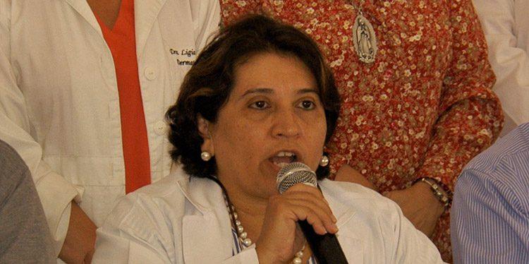 CMH pide al gobierno nombramiento inmediato del personal médico por contrato