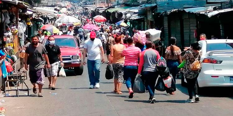 UNAH exhorta que el país debe implementar un plan anticrisis para reactivar la economía