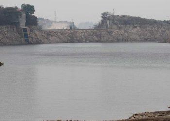 El embalse La Concepción mantiene un volumen de 8.84 millones de metros cúbicos.