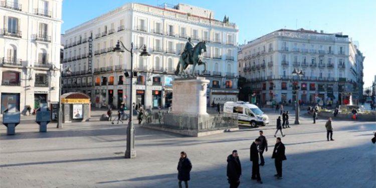 40.000 bares y restaurantes cerraron en España por el Covid