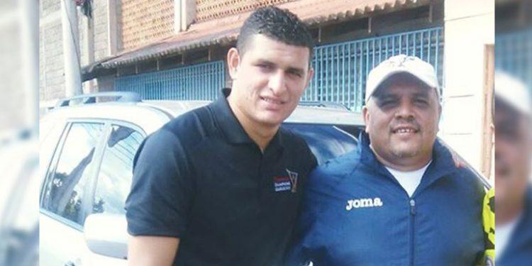 Harold Fonseca está a 70 por ciento de su recuperación
