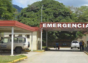 Médico y enfermero dan positivo por coronavirus en Danlí