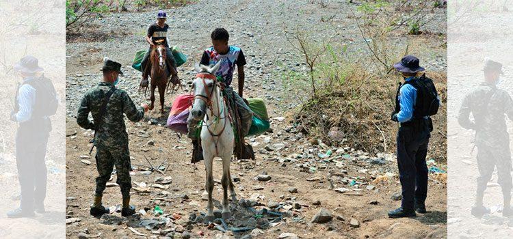 Honduras y Costa Rica se blindan para frenar ingreso de nicaragüenses por COVID-19