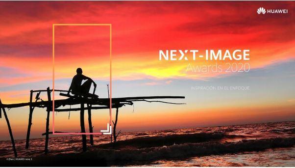Huawei lanza concurso de fotografía NEXT-IMAGE 2020 con jugosos premios de hasta $10,000