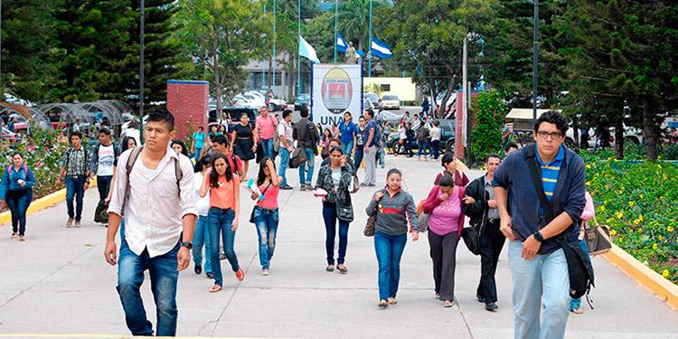 Según estudio de la UNAH: 54% bajan ingresos en los hogares de la población universitaria