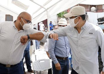 Entrega Bono Cafetalero a más de 1.200 productores en Siguatepeque