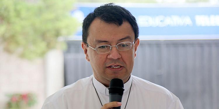 """Padre Juan Ángel López: """"cuánto daño hace el qué sabiendo la verdad la calla por miedo al que dirán"""""""