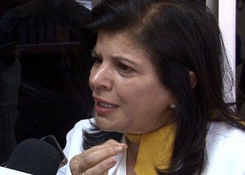 Juliette Handal: No se puede multar a la gente por no portar mascarilla