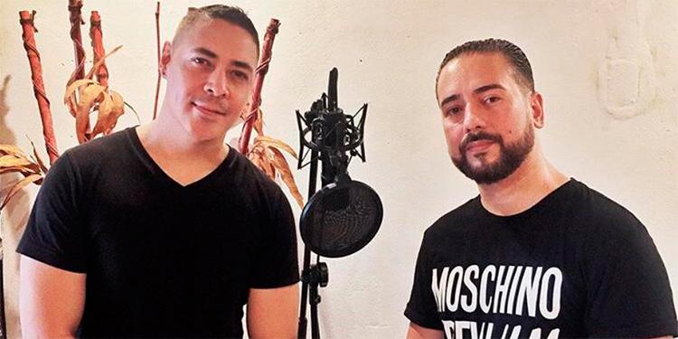 Lish y Bigtoryno lanzan rap de esperanza ante el COVID-19