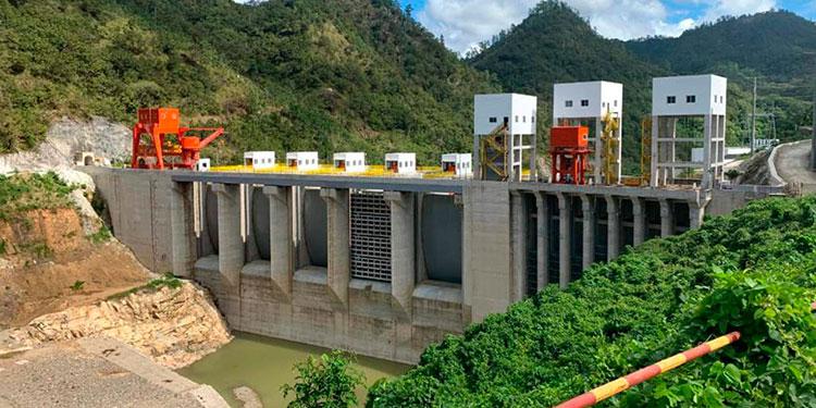Patuca tiene una capacidad instalada de 104 megavatios en el punto de entrega y una producción promedio anual de 326 Gigavatio-hora (GWh).