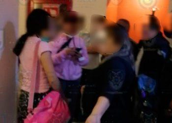 México: liberan a 14 enfermeros de secuestro virtual