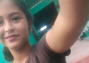 Desaparición de jovencita angustia a sus familiares