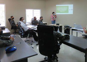 Los representantes de ambas instituciones buscan proteger las microcuencas de Siguatepeque que están muy degradadas.