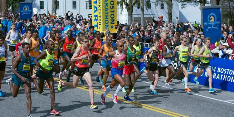Cancelan Maratón de Boston por primera vez en 124 años