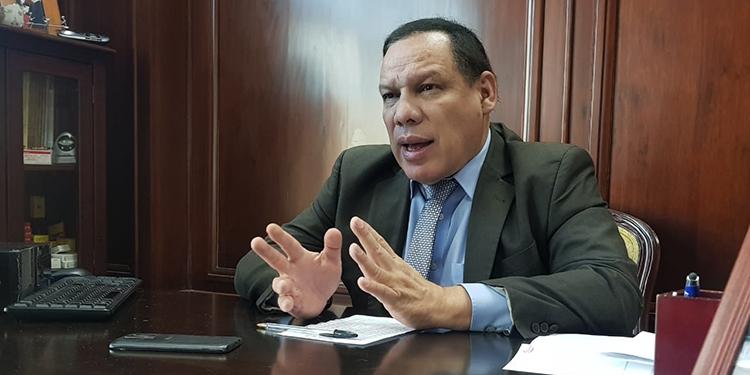 Marco Tulio Medina: La economía debe reabrirse de acuerdo a recomendaciones de expertos en salud