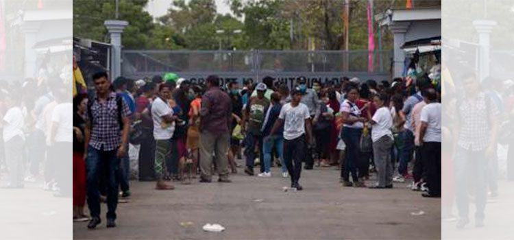 Nicaragua excarcela a 2.815 reos tras muerte de prisionero