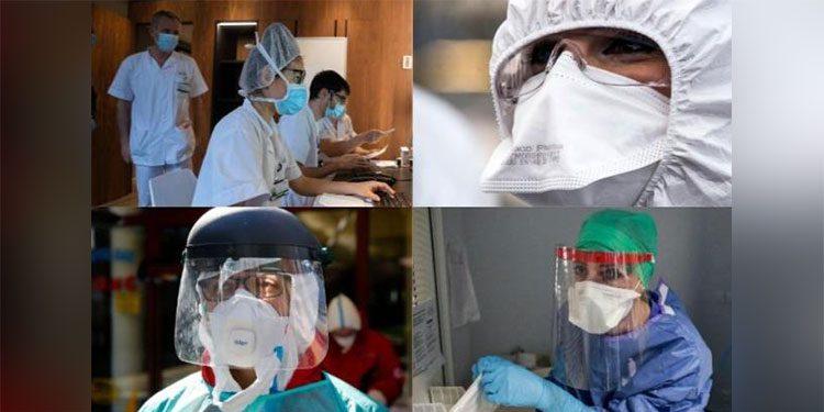 Mantener la salud de los empleados debe ser prioridad de los patronos en momentos de la pandemia y reapertura de todos los rubros de trabajo: OIT.