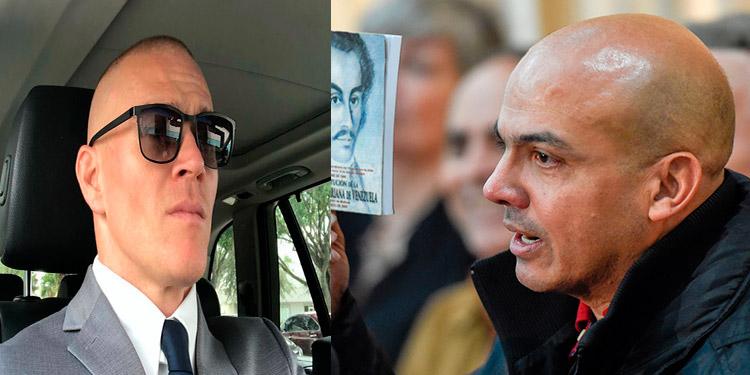 Hondureño estaría entre implicados en fallida operación en Venezuela