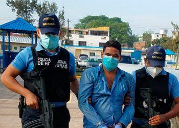 Por ultimar a exmujer lo captura Policía Nacional
