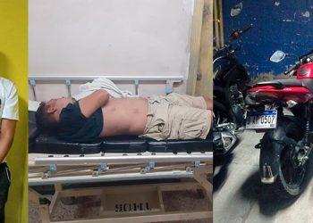 """""""Volante"""" del narcomenudeo muere en balacera con policías"""