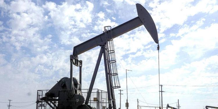 Los contratos de futuros de gasolina con vencimiento en julio sumaron más de cinco centavos hasta los 1,07 dólares el galón.