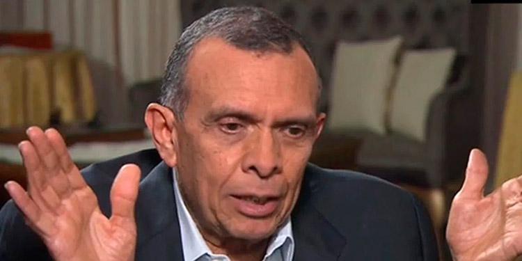 """""""Pepe"""" Lobo pide cuentas sobre dineros El expresidente de la República"""