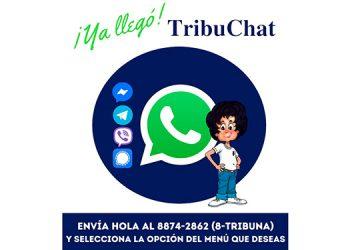 Llegó el TribuChat 88742862