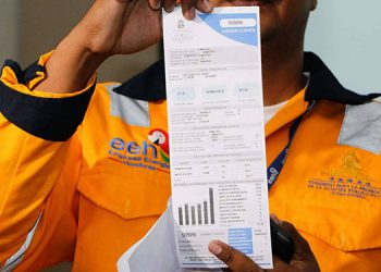 Abonados urgen a EEH compensar promedios en facturas eléctricas