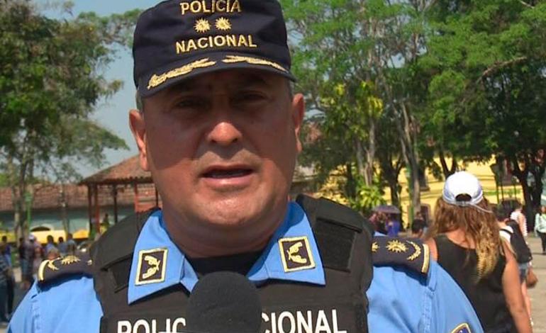 Muere subcomisionado de la Policía Nacional por COVID-19