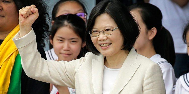Taiwán agradece a UE su apoyo para no considerar sus ciudades parte de China