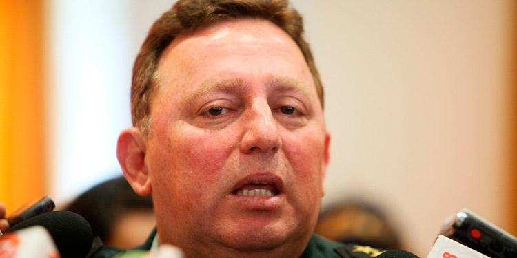 EEUU sanciona al jefe del Ejército de Nicaragua - Diario ...