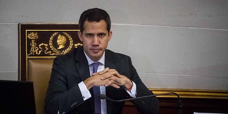 Supremo venezolano declara nula la extensión del Parlamento de Guaidó