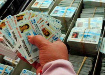 RNP: Hondureños que han extraviado tarjeta pueden solicitar certificado electrónico