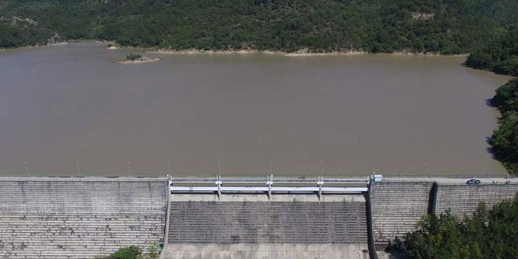 De acuerdo a los pronósticos, la represa La Concepción se llenaría durante las lluvias de este año.