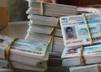 Katán instó a la ciudadanía a realizar su preregistro en línea.