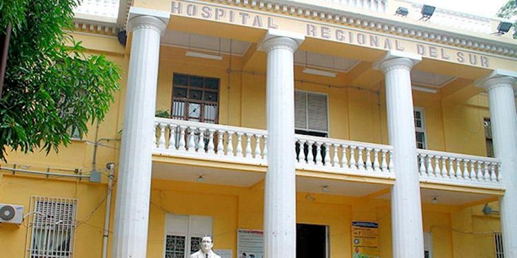Alcaldía trasladará enfermeras de casas al Hospital del Sur