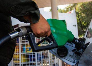 Viene nueva alza a los combustibles este lunes