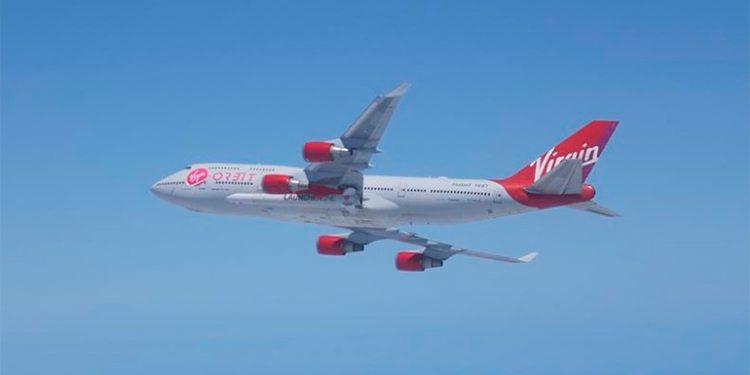 Falla el primer lanzamiento de cohete de Virgin Orbit en Estados Unidos