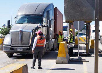 Aduanas de Honduras dan inicio al registro de conductores de carga terrestre