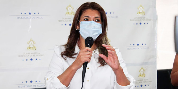 MP entrega citatorio a la Secretaría de Salud sobre investigación de compras