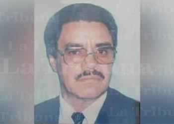 Muere exalcalde de Siguatepeque Víctor Chávez