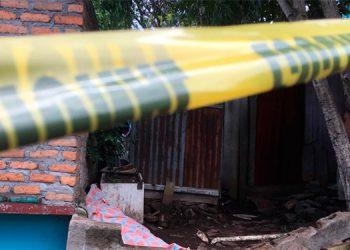 Matan adentro de su casa a una mujer en Altos de los Laureles